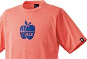 BCバックコートエディション ぷっくり発泡プリントがついた Tシャツ&スウェットハーフパンツを発売中!