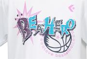 ミニバスケットボール用プリントTシャツ&プラクティスパンツを発売!